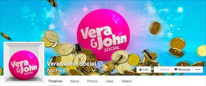 Vera and John Live Casino