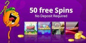 Pocket Fruity Free Spins Bonus no Deposit