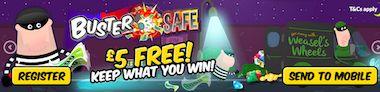 mFortune Buster Safe Slots HD