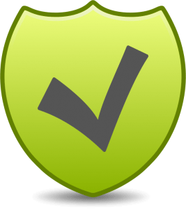 security-high-shield-tick-icon
