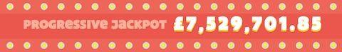 Real Money Dream Bingo Progressive Jackpot