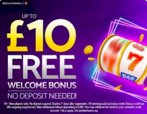 mobile slots free bonus real money