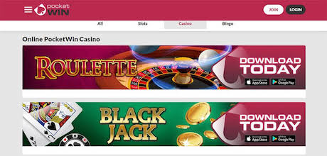 Real Money Table Games Casino