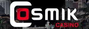 Cosmik Top Live Casino & VIP - Scratch, Slots, & Live Casino