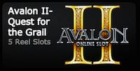Avalon Slots - Hippodrome Online Slots
