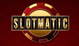 Slotmatic Amex Casino