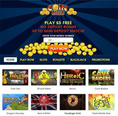 Seasonal Gaming Slots Promotions