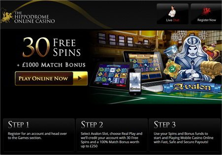 Play Blacjack,Roulette, Poker and Slots Games to Your Mobiles