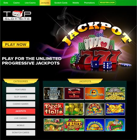 Experience the Magic of Live Casino