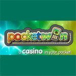 Amex Card Casino | Pocket Win Mobile | Play £5 Free!
