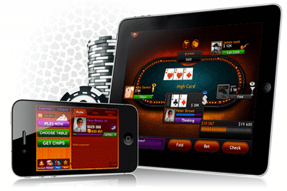 Play Roulette, Poker, Blackjack and Slots Games and Win Some Cash!
