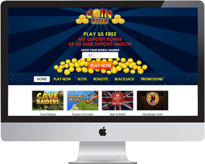 Slots Pay by Phone Bill