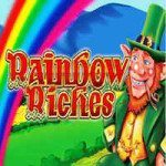 Rainbow Riches Slots Massive Wins