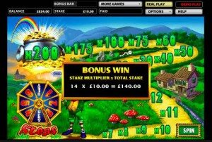 Rainbow Riches Slots Real Money Wins