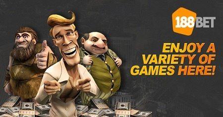 Mini Casino Games