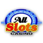 All Slots Live Casino | £5 no Deposit | Free Bonus up to £1630