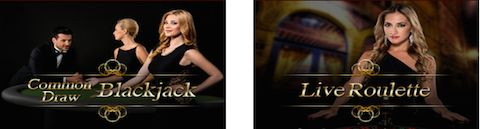 Amsterdams Live Casino Roulette and Blackjack-compressed