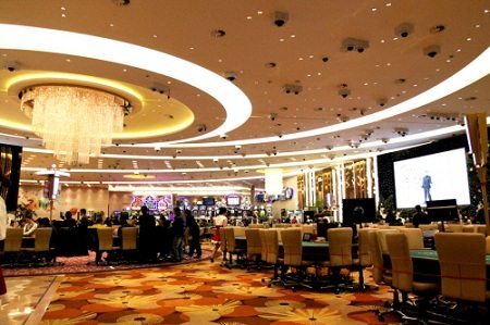 Ohere mepere Eluigwe Live Casino