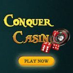Conquer Live Casino | Get Up to £200 + Free Spins Bonus