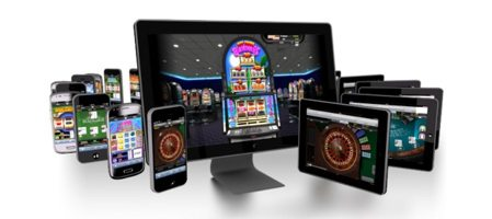 Start Gambling on Mobile