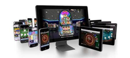 Start Gambling on Mobile