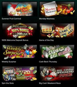 Top Casino Fun