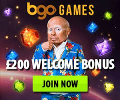£200 Welcome Bonus
