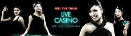 Bet365 Live Deal Casino