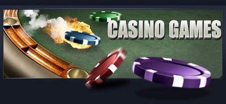 Gamble Here Online