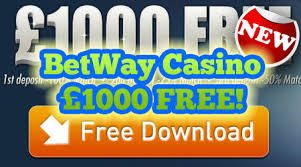 Betway Offers