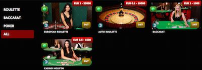Dragonara Live Casino Games-compressed