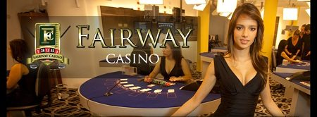 Fairway Online Casino