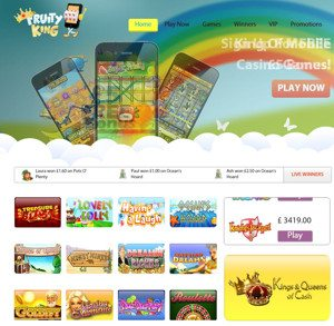 Free Games and Spins