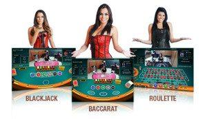 Celtic Live Casino Games