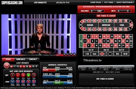 Online Gambling Here