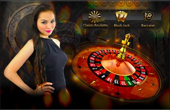 Top Slot Site UK Roulette