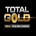 Total Gold Live Casino  | Get 25 Free Spins