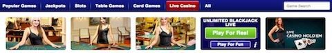 Vernons Live Casino Games-compressed