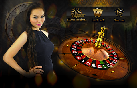 Free Games at Live Inter Casino