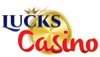 Lucks Casino - Usalda Lady!
