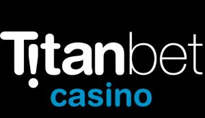 Titanbet Casino Online | Epic 200% Free Bonus