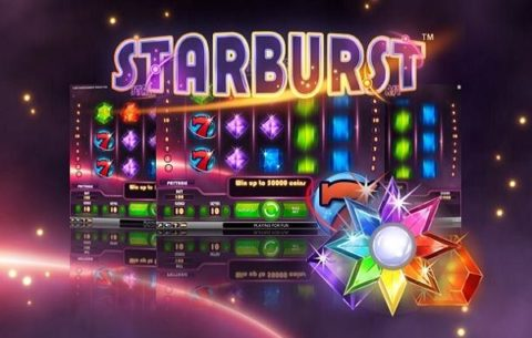 starburst slots at slotjar