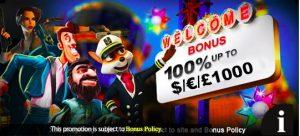 free deposit bonus keep winnings