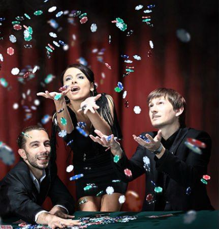 Mobile Mail Casino