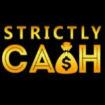 Strictly Cash | £200 Casino Deposit Bonus | Free Slots