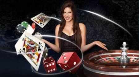 Live Casino Play