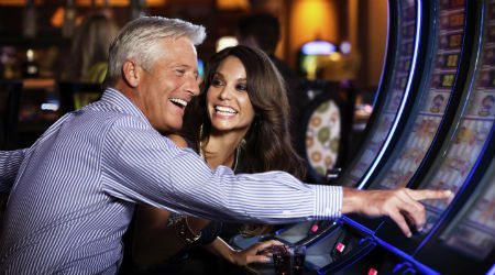 Casino Slots Bonus Games
