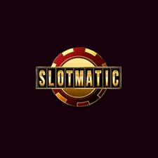 Slotmatic Online Casino - £500 Cash Bonus Site