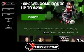 LiveCasino.ie - Cash Bonus Slots and Games Deals