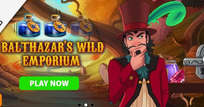 Mobile Slots Games UK